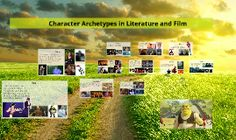 a great prezi about archetypes in literature; includes a video clip from TED