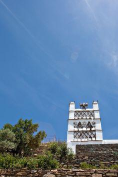 Aeolis Pigeon House | Aeolis Tinos Suites