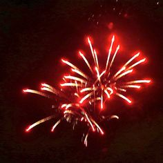 Cancellations of most fireworks displays around Denver due to wild fires