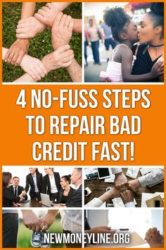 If you want to learn the truth behind steps to repair bad credit fast! Then read this. Specifically, I'm going to discuss why you shouldn't hire a credit repair service in the first place, and then I'll tell you how you can get your credit score back up by as much as 200 points in as little as 2 weeks. By the time you have finished reading this article, you will know the top reasons you shouldn't hire a credit repair company. #debtfree #credit #moneysavingtips #savemoney Fix Bad Credit, Credit Repair Companies, Improve Your Credit Score, Free Advice, Secrets Revealed, Payday Loans, Credit Cards, Money Saving Tips, The Secret