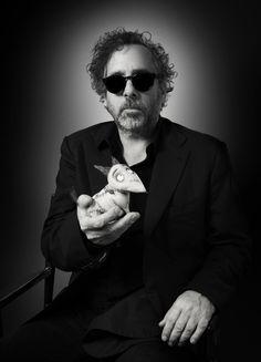 Tim Burton - Sparky, Frankenweenie (2012)