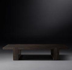 Antoccino Rectangular Coffee Table