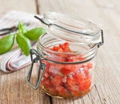 16 Homemade Salsa Recipes.