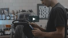 Working under a motorcycle project is a beautiful and tricky process that requires time, attention, taste and a certain skill in a number of areas. It is necessary…