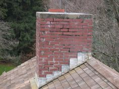 Chimneys.com   Chimney Rebuild By Strictly Chimneys LLC in Washington, CT