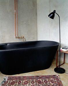 Unknown #mensinterior #bathroomdecor #мужскойинтерьер #декорванной #ванная #дизайнинтерьерамосква