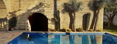 Salento Dolce Vita - Affitto villa Salento: Masseria, Villa, Spiagge, Mare