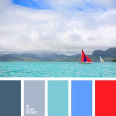 azul aciano pálido, azul oscuro, celeste, celeste pálido, color azul aciano, color celeste grisáceo, colores para una boda, combinaciones de colores, elección del color, rojo, tonos celestes.