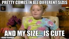 My Size Is Cute