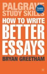 How to Write Better Essays www.skills4study.com