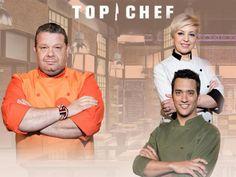 Estreno de la segunda temporada de Top Chef
