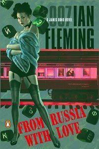 Desde Rusia con amor / Ian  Fleming