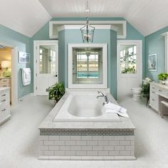 50 Amazing Bathtub Ideas_45