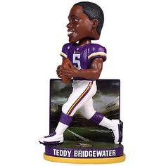 Jerseys NFL Wholesale - Teddy Bridgewater on Pinterest | Minnesota Vikings, Harrison Smith ...