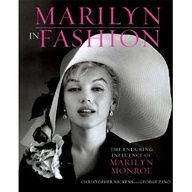 IN STORES NOW: Marilyn in Fashion: The Enduring Influence of Marilyn Monroe