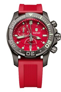 Victorinox Swiss Army Dive Master 500 Chronograph $995.00