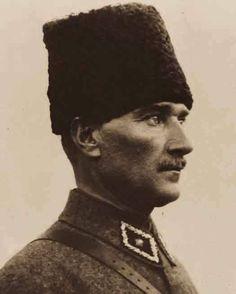 Kahramanım Atatürk ❤️