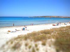 ThatSinis.net - Case vacanza - Spiaggia di Putzu Idu - Mandriola