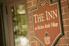 The Inn at Kitchen Kettle Village