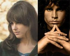 "Grace Slick Recalls Affair With Jim Morrison: ""With our hips joined together and his body moving up and down, if felt like he was taking a moment each time to circle the area between our bodies with his eyes and consider the space that separated us. He was a well built boy..."" #jimmorrison #graceslick #jimmorrisonsex #thedoors"