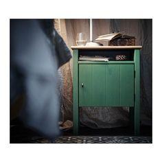 HURDAL Stolik nocny  - IKEA