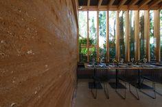 Mostra Black 2012 - Restaurante