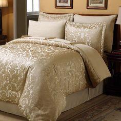 Wildon Home  Dakota 7 Piece Bed in a Bag Set