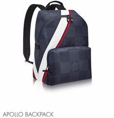 b0e7c23e2a630 Apollo Louis Vuitton Backpack