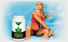 TRUition Meal is a low-fat meal replacement shake mix perfectly formulated to be used in conjunction with routine exercise to promote sustainable weight loss.