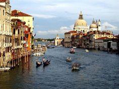 イタリアのヴェネチア