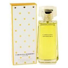 Carolina Herrera Eau De Parfum Spray By Carolina Herrera