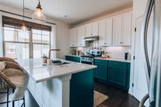 Before & After: A Perfectly Nice Kitchen Gets Unbelievably Better