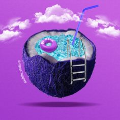 Cherche Alternance - Nice / Aix-en-provence / Montpellier Graphiste Graphisme, Publicité, Communication Septembre 2018  Colorful, Candy Minimal, Candy Minimalist, Feminine, Design, Photomanipulation, Mashup