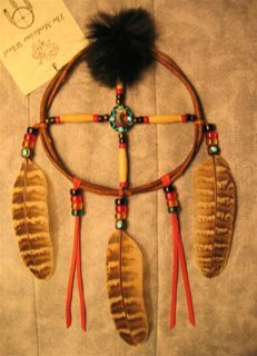 Cherokee Medicine Wheel | cherokee medicine wheel four directional colors small $ 23 95 quad ...