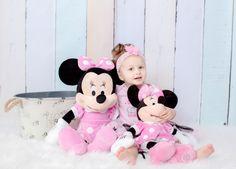 Minnie and cutie~