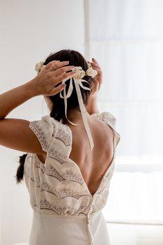 Le mariage de Marine et Benoit - Bourgogne-Franche-Comté | Photographe : Camille Collin | Donne-moi ta main - Blog mariage