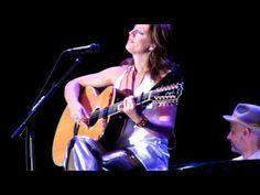 Sarah McLachlan - Good Enough Live In Laval - June 23rd, 2012