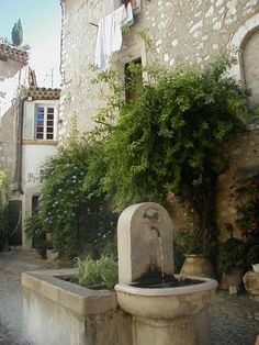 """South of France        """"Sometimes God uses those quiet moments of prayer to encourage me, Sometimes admonish me, and sometimes to break me.""""   ~John Gilberts   http://www.chatwithgod.org/prayer-journal/france-journey.php4"""