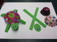 under the sea crafts and learning activities for kids (2)