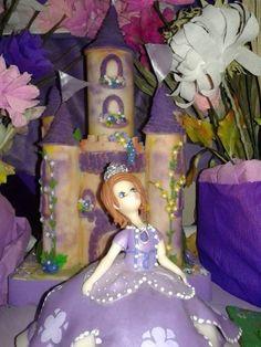 princesas y castillos!!