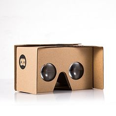 I Am Cardboard VR Cardboard Kit V2 ** Read more reviews of the product by visiting the link on the image.Note:It is affiliate link to Amazon. #VirtualReality