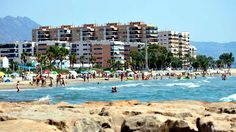 Mini Vacaciones con cena romántica y pic-nic en la playa, Hotel Doña Lola
