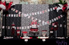 adult-40th-las-vegas-casino-birthday-party-ideas-decorations-poker-party