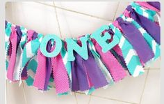 Items similar to Mermaid First Birthday ONE banner - Pink, Purple and Aqua Birthday - Photoshoot Prop - Garland First Birthday Party Decor on Etsy Birthday Cake For Father, Twin First Birthday, Fall Birthday, First Birthday Photos, Cool Birthday Cakes, Birthday Pictures, Birthday Bash, First Birthday Parties, Birthday Party Decorations