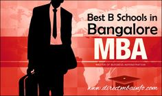 Best Management Colleges in Bangalore for MBA Admission. Get Best Management Colleges in Bangalore for MBA Admission Details,…