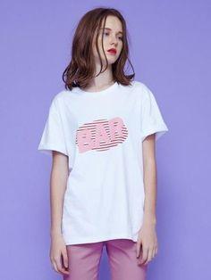 Pink Bar T-shirt