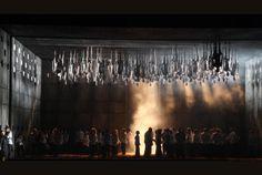 Set Design Theatre, Stage Design, Faust Goethe, Stage Set, Scenic Design, Stage Lighting, Watercolor Artists, Trieste, Light Installation