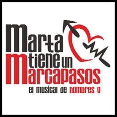 Los Hombres G ya tienen su propio musical 'Marta tiene un marcapasos'. A las puertas del frio invierno nos trae la calidez de la Playa a la plena Gran Vía Madrileña y para más señas el Teatro Compaq Gran Vía donde se podrá vivir el verano. #Hombresg #MTUM #Madrid