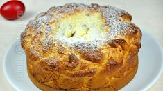 Pasca cu aluat de cozonac | JamilaCuisine - YouTube Pastry And Bakery, Bagel, French Toast, Deserts, Food And Drink, Cooking Recipes, Meals, Breakfast, Meal Ideas