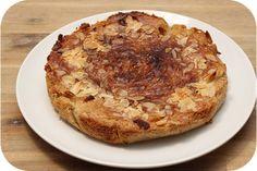 Op dit eetdagboek kookblog : Ingrediënten: rasp van 1/2 sinaasappel, 1 1/2 eetlepel speculaaskruiden, 1 ei, 300 gram roomboter, 200 gram witte basterdsuiker, zout, 300 gram bloem, aman